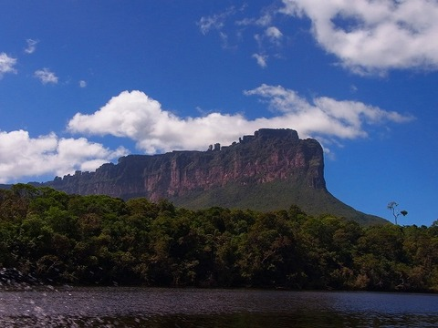 Salto Angel〜Canaima